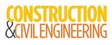 Construction & Civil Engineering - magazine logo